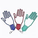 Tinksky Golf Gloves Stretcher Hanger