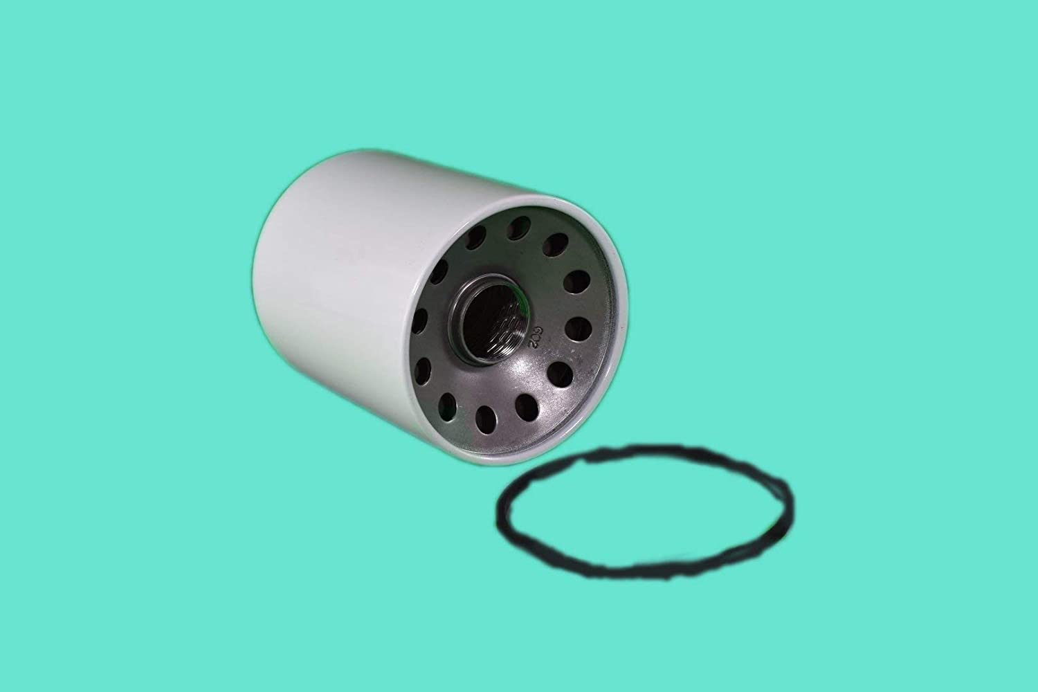 Main Filter Group MF0058058 Replacement Filter by Mission Filter