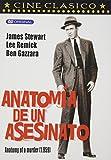 Anatomy of a Murder-Anatomia De Un Asesinato