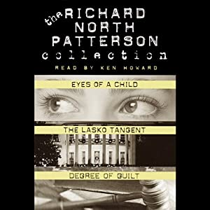 Richard North Patterson Value Collection Audiobook