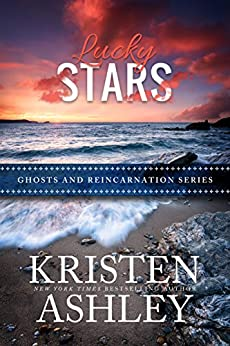 Lucky Stars (Ghosts and Reincarnation Book 5) by [Ashley, Kristen]