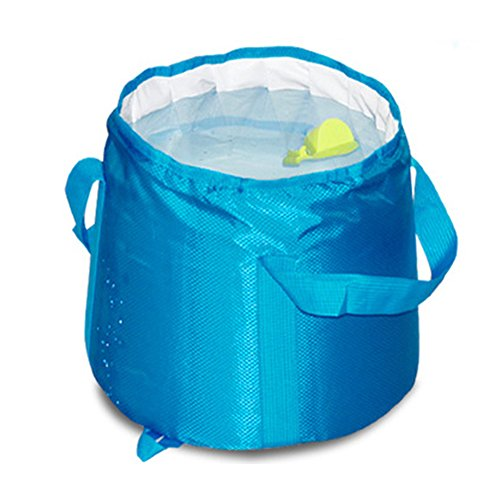 5 gallon fishing bucket - 8