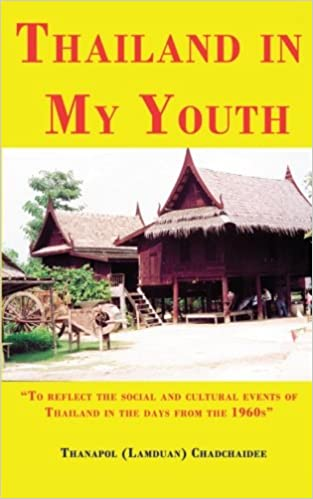 Thailand in My Youth