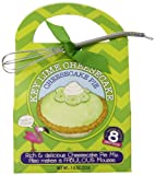 Pelican Bay Cheesecake Pie Mix, Key Lime, 7.8 Ounce