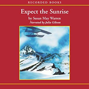 Expect the Sunrise Audiobook