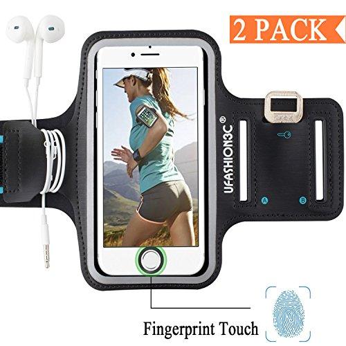 uFashion3C [Fingerprint Touch Compatible] iPhon...