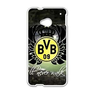 HTC One M7 Phone Case Borussia Dortmund