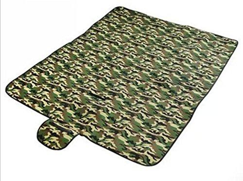 MHGAO Outdoor mats/moisture/picnic/BBQ