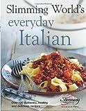 Everyday Italian, Slimming World Staff, 0091938635