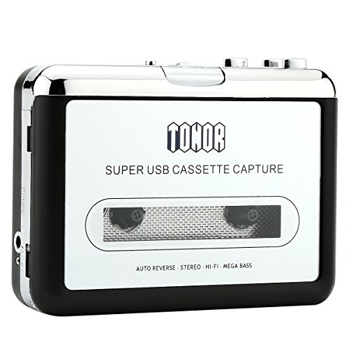 Cassette Recorders & Duplicators
