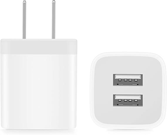 NEW USB White Battery Home Wall Charger Adapter for Android Cell Phone 10 HOT