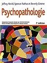 Psychopathologie par Nevid