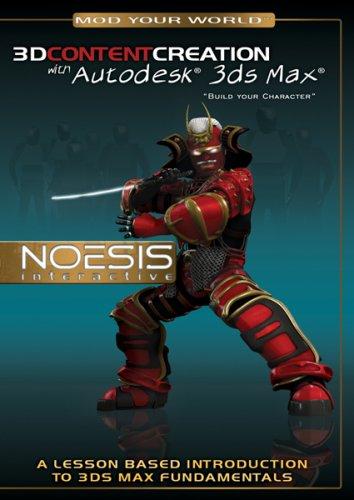 Noesis 3ds Max