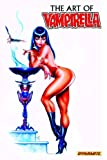 img - for Art of Vampirella book / textbook / text book