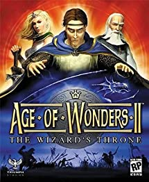 Age of Wonders 2: The Wizard's Throne [Online Game Code]