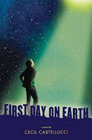 book cover of First Day on Earth
