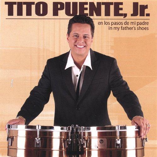 Amazon.com: En Los Pasos De Mi Padre: Tito Puente Jr.: MP3 Downloads