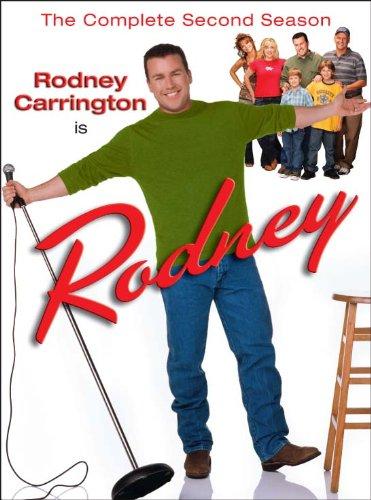 Rodney: Season 2 by EMD