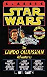 The Adventures of Lando Calrissian: Lando Calrissian and the Mindharp of Sharu/Lando Calrissian and the Flamewind of Oseon/Lando Calrissian and the Starcave of ThonBoka