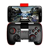 Best Gaming Controllers For Bluetooth Gamepads - Wireless bluetooth Controller Gamepad Joytick Gaming for Android Review