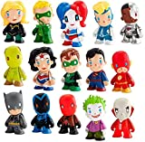 Kidrobot DC Universe Mini Series