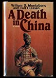 A Death in China, William D. Montalbano and Carl Hiaasen, 0689114486