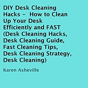 how to clean your room fast and efficiently