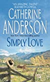 Front cover for the book Simply Love by Catherine Anderson