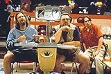 #6: Big Lebowski Jeff Bridges John Goodman Bowling 24x36 Poster