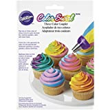 Wilton ColorSwirl 3 Color Coupler, 411-1992