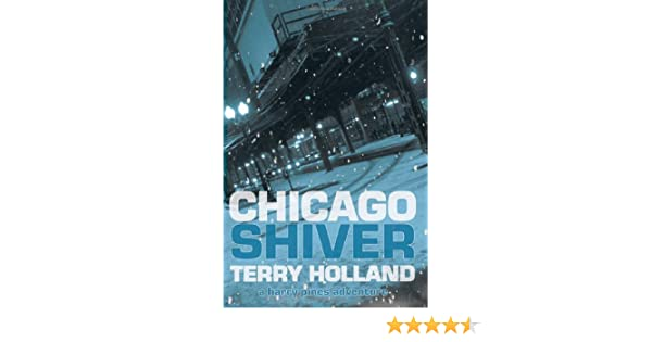Where to find Terry Holland online