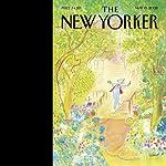 The New Yorker, May 19, 2008 | Sue Halpern,Dana Goodyear,Julian Barnes