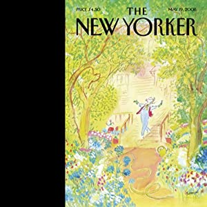 The New Yorker, May 19, 2008 Periodical