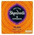 Sharwood Plain Puppodums 94g by Sharwood