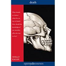 Death (The Open Yale Courses Series)
