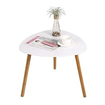 Beistelltisch Kleiner Tisch.Amazon De Beistelltische Kleiner Tisch Mini Schlafzimmer