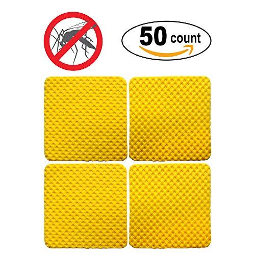 Repellent 50 COUNT Non Toxic DEET free Citronella product image