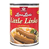 Loma Linda - Vegan - Little Links (19 oz.) (Pack of 12) - Kosher