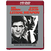 Lethal Weapon [HD DVD] [Import]