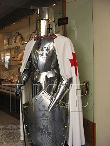 Body Armor Suits (Medieval Wearable Knight Full Suit 15TH Century Combat Body Armour Suit)