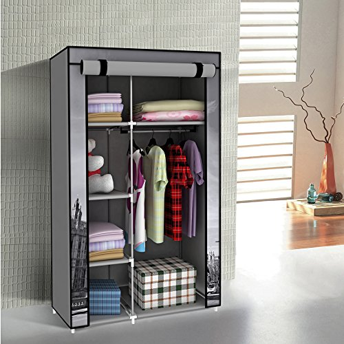 Switch Innovation Storage Closet Portable Temporary
