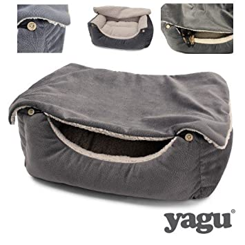 Cama perro yagu