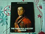 Art Mastpieces of the National Londo, Outlet Book Company Staff and Random House Value Publishing Staff, 0517259885
