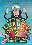 Luxury Comedy 2: Tales From Painted Hawaii ( Luxury Comedy Two: Tales From Painted Hawaii ) [ NON-USA FORMAT, PAL, Reg.2 Import - United Kingdom ]