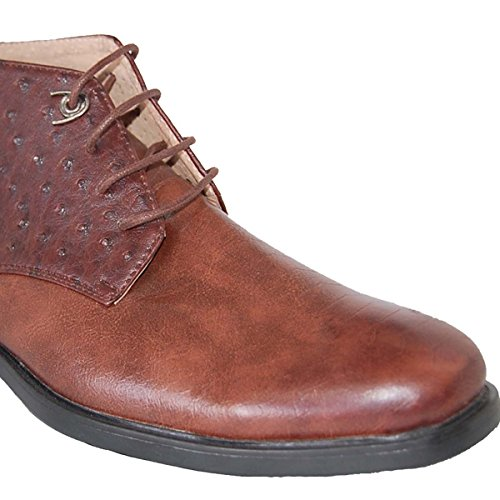Art of Shoes and Beyond Shoe Artists Desert Chukka Shoes Men tl1OM1gc