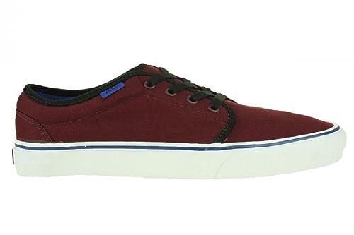 Vans Classic vulcanized Sneaker Skater UNISEX RED NEW