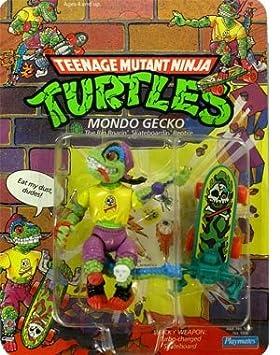 Amazon.com: Teenage Mutant Ninja Tortugas (Classic) > Mondo ...