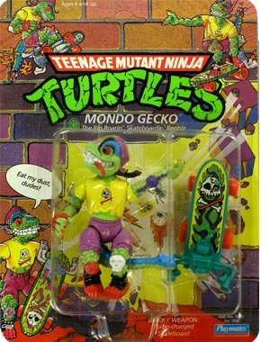 Amazon.com: Teenage Mutant Ninja Tortugas (Classic) > Mondo ...