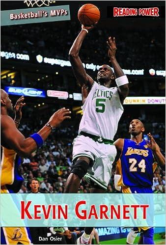 87d8695c699e5 Kevin Garnett (Basketball's Mvps): Dan Osier: 9781448825264: Amazon ...