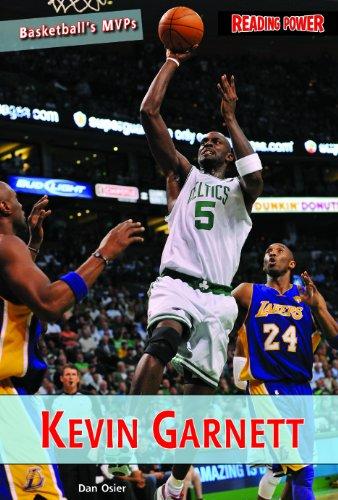 Kevin Garnett Mvp (Kevin Garnett (Basketball's)
